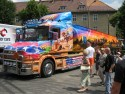 Scania - Muster Truck