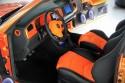 Volkswagen Golf III Cabrio, zabudowa wnętrza car-audio