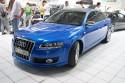 Audi S6, 2