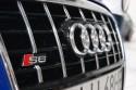 Audi S6, logo