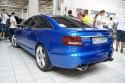 Audi S6, tył