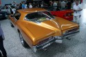 Buick Riviera, tył