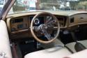 Buick Riviera, wnętrze
