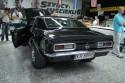 Chevrolet Camaro SS, tył