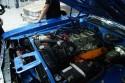 Dodge Charger 440 Magnum, silnik