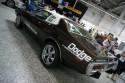 Dodge Charger, bok
