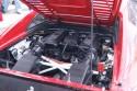 Ferrari F355 Challenge, silnik