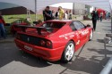 Ferrari F355 Challenge, tył, 2