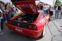 Ferrari F355 Challenge, tył