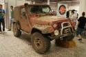 Jeep Wrangler Rubicon, cały w błocie