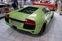 Lamborghini Murcielago, tył