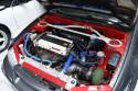 Mitsubishi Lancer EVO, silnik