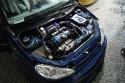 Peugeot 206, silnik