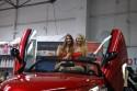 Plymouth Prowler, Amerykański Roadster, dziewczyny