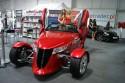 Plymouth Prowler, Amerykański Roadster