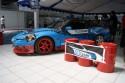 S13User, drift