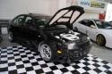 Volkswagen Bora, czarny kolor