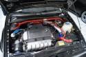 Volkswagen Corrado VR6 3.0 Turbo, silnik