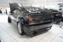 Volkswagen Corrado VR6 3.0 Turbo, tył