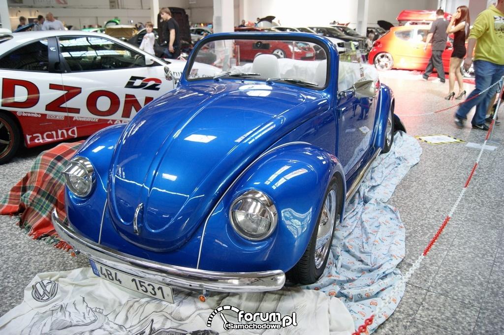 Volkswagen Garbus Cabrio
