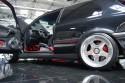 VW Golf GTI, bok