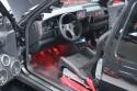 VW Golf GTI, wnętrze