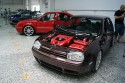 VW Golf i Bora