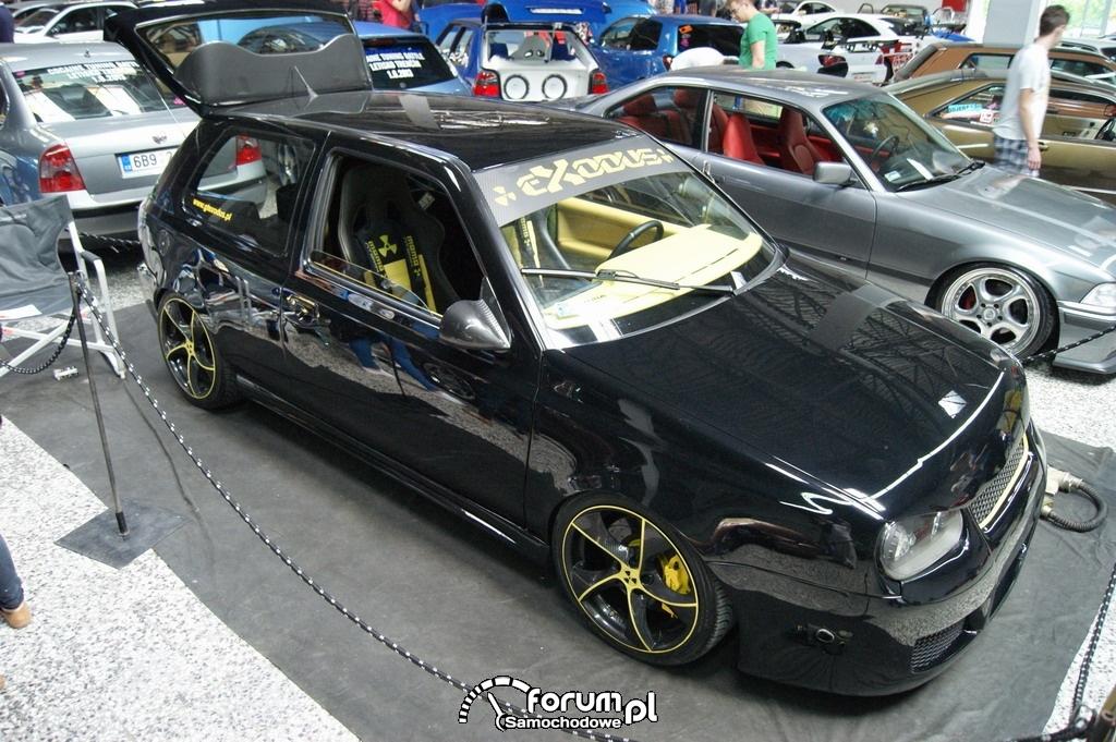 VW Golf III Exodus