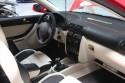 Audi A3, jasne wnętrze