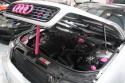 Audi A3, silnik