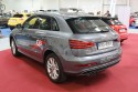Audi Q3, tył