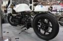 BMW Cafe Racer, motor