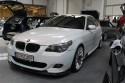 BMW serii 5 E60 M-Power