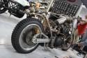 Diesel Kunst, motor