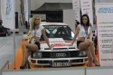 Dziewczyny, hostessy, Ireco motorsport