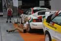Dziewczyny, hostessy, Toyota Celica, Audi Quattro
