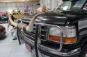 Ford F350 Haevy Duty, rogi