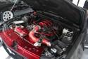 Ford Mustang, silnik