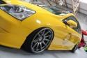 Honda Civic VII, alufelgi