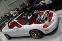 Honda Del Sol Tuning