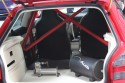 Klatka bezpieczeństwa, Audi A3