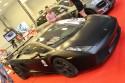 Lamborghini Gallardo, czarny mat