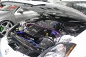 Nissan 350Z, silnik