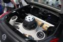 Nissan 370Z, zabudowa bagażnika Car Audio