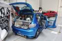 Peugeot 206, tuning