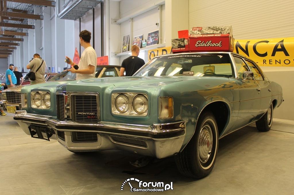 Pontiac 400