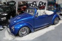 VW Garbus Cabrio, 2