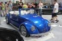 VW Garbus Cabrio