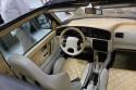 VW Golf 2 Tuning, wnętrze
