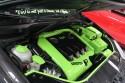 VW Golf V GTD, silnik TDI